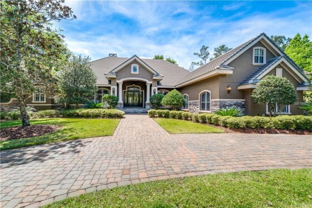 1972 Bridgewater Drive, Heathrow, FL 32746 (MLS #O5775089) :: Advanta Realty