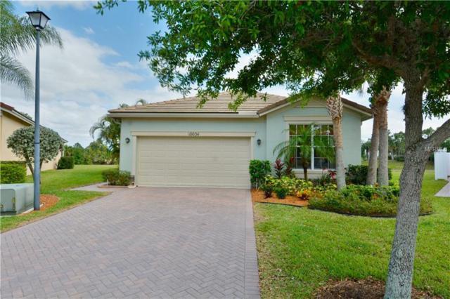 10034 SW Chadwick Drive, Port Saint Lucie, FL 34987 (MLS #O5775171) :: Team Bohannon Keller Williams, Tampa Properties