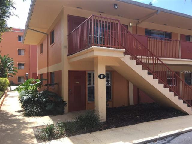 1100 Delaney Avenue B11, Orlando, FL 32806 (MLS #O5775216) :: Griffin Group