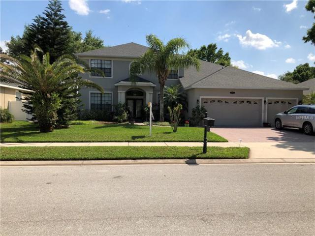 941 Arbormoor place NE 941 ARBORMOOR PLACE, Lake Mary, FL 32746 (MLS #O5775360) :: American Realty