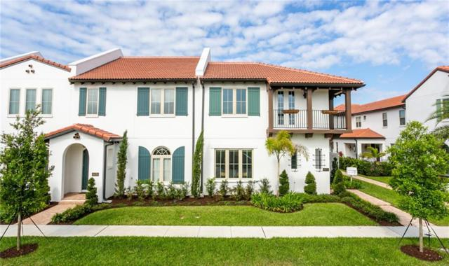 8872 Bismarck Palm Drive, Winter Garden, FL 34787 (MLS #O5775377) :: Cartwright Realty
