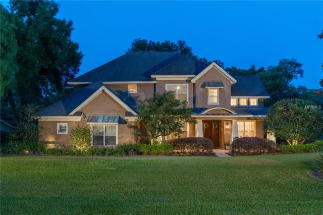 225 Forest Street, Windermere, FL 34786 (MLS #O5775425) :: The Duncan Duo Team