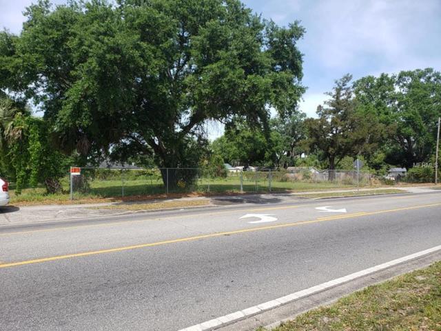 100 Pine Hills Road, Orlando, FL 32808 (MLS #O5775455) :: Griffin Group