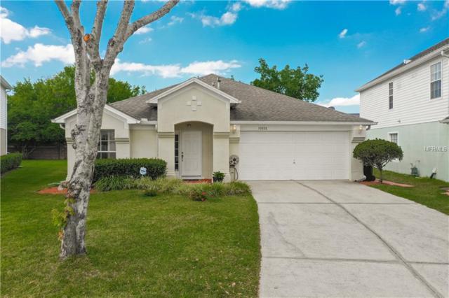 10828 Cherry Oak Circle #6, Orlando, FL 32817 (MLS #O5775470) :: The Duncan Duo Team