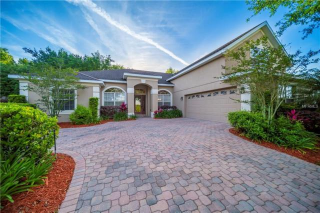 586 Parkside Pointe Boulevard, Apopka, FL 32712 (MLS #O5775487) :: Team Bohannon Keller Williams, Tampa Properties