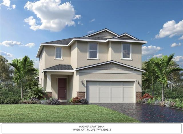 3608 Voyager Lane, Sanford, FL 32773 (MLS #O5775552) :: The Duncan Duo Team