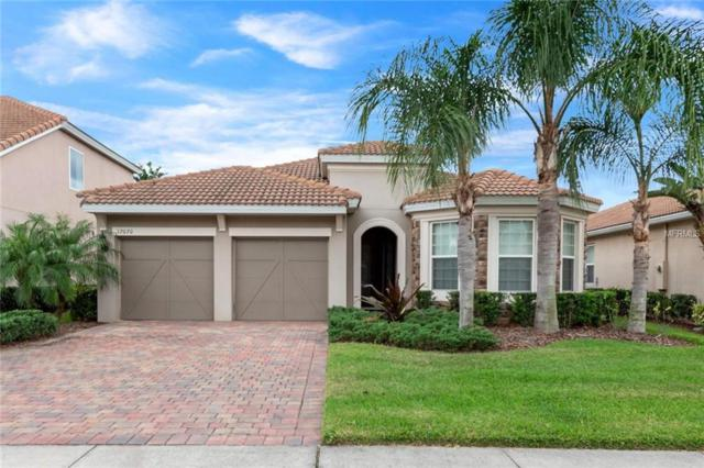 12020 Autumn Fern Lane 3D, Orlando, FL 32827 (MLS #O5775596) :: Cartwright Realty