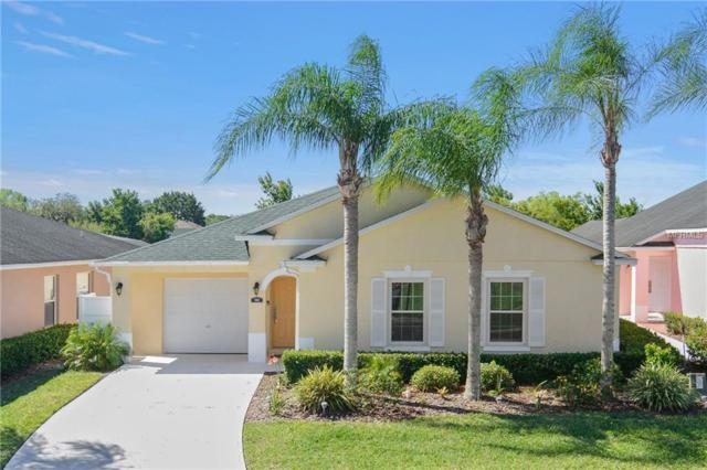 946 Reserve Place, Davenport, FL 33896 (MLS #O5775621) :: The Duncan Duo Team