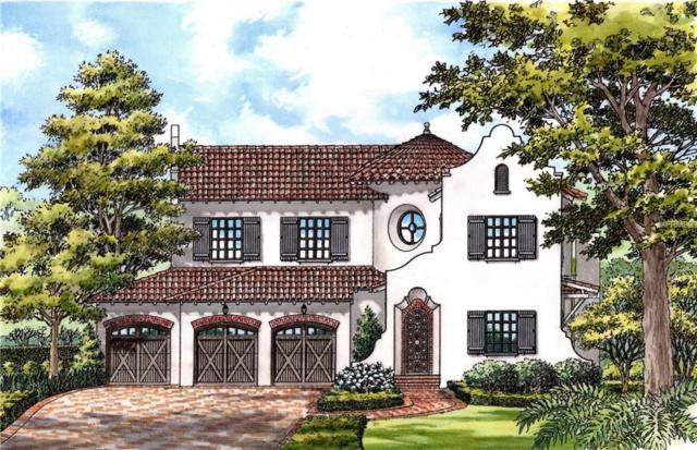 4913 Aviva Garden Court, Windermere, FL 34786 (MLS #O5775631) :: Bustamante Real Estate
