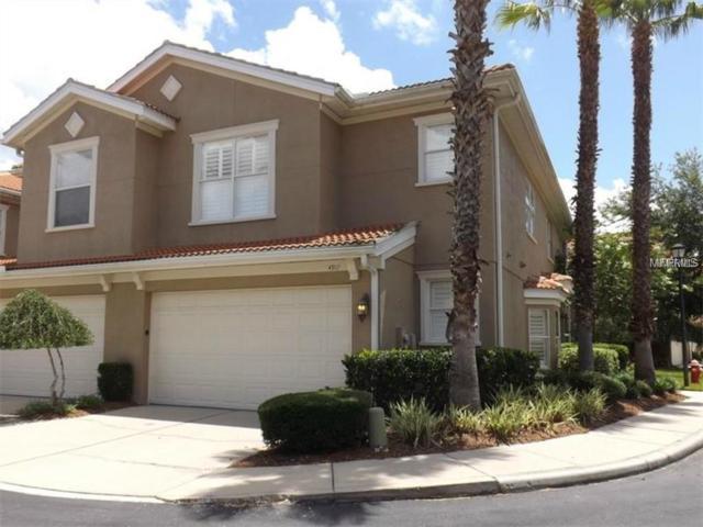 4917 Anniston Circle, Tampa, FL 33647 (MLS #O5775634) :: Cartwright Realty