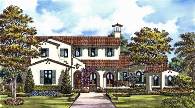 4812 Lewis Garden Court, Windermere, FL 34786 (MLS #O5775680) :: Bustamante Real Estate