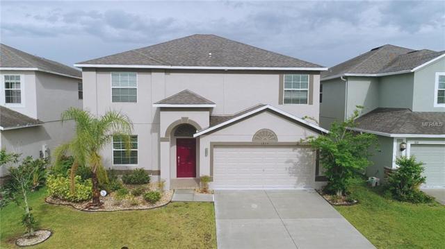 1814 Thetford Circle #6, Orlando, FL 32824 (MLS #O5775693) :: Cartwright Realty