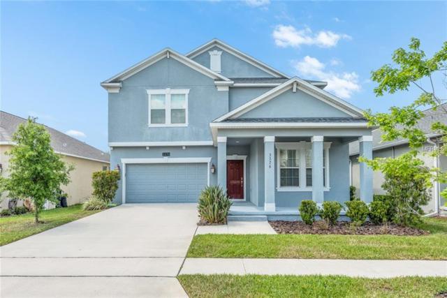 3376 Cordgrass Place, Harmony, FL 34773 (MLS #O5775764) :: Godwin Realty Group