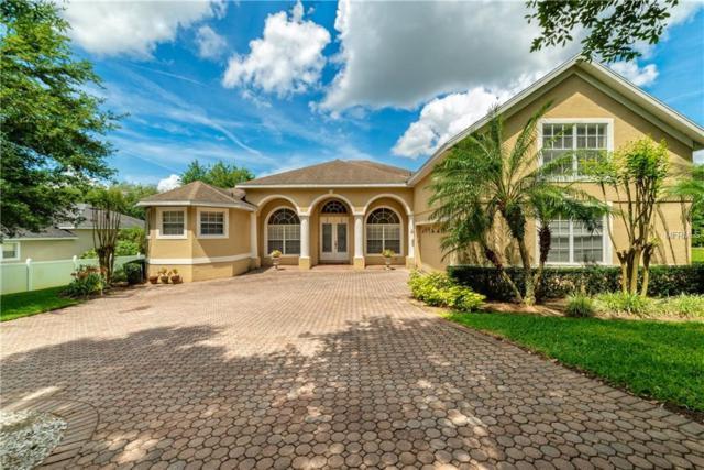 596 Lexington Parkway, Apopka, FL 32712 (MLS #O5775769) :: Team Bohannon Keller Williams, Tampa Properties