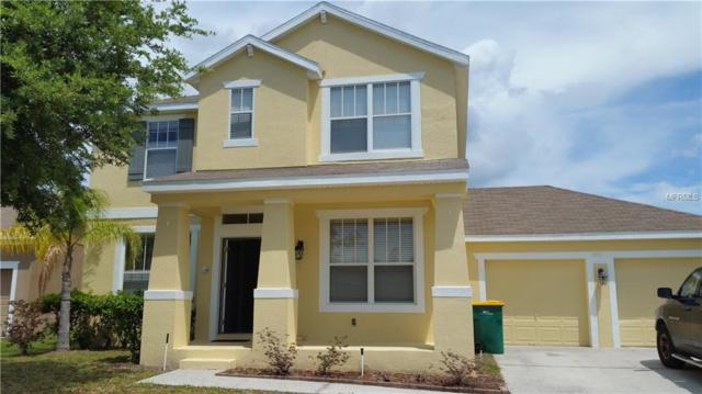 2791 Marshfield Preserve Way, Kissimmee, FL 34746 (MLS #O5775810) :: Jeff Borham & Associates at Keller Williams Realty