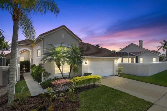 13305 Lake Turnberry Circle, Orlando, FL 32828 (MLS #O5775867) :: Your Florida House Team