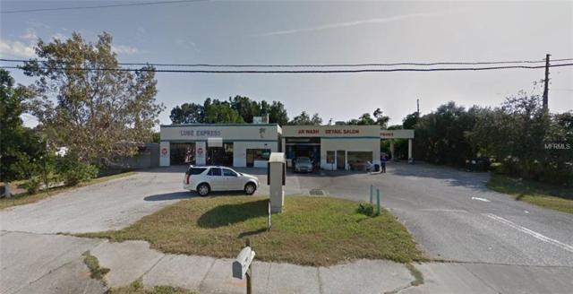 14360 Walsingham Road, Largo, FL 33774 (MLS #O5775877) :: Burwell Real Estate