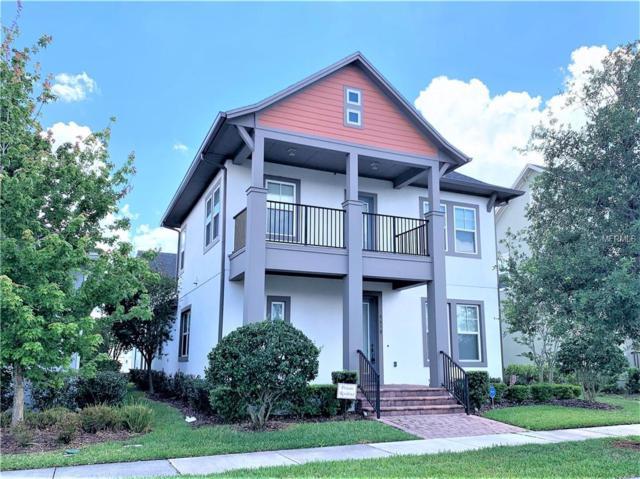 8650 Tavistock Lakes Boulevard, Orlando, FL 32827 (MLS #O5775898) :: Homepride Realty Services