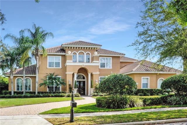 3427 Foxmeadow Court, Longwood, FL 32779 (MLS #O5775913) :: Advanta Realty