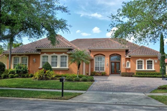 1083 Henley Downs Place, Lake Mary, FL 32746 (MLS #O5776086) :: The Duncan Duo Team