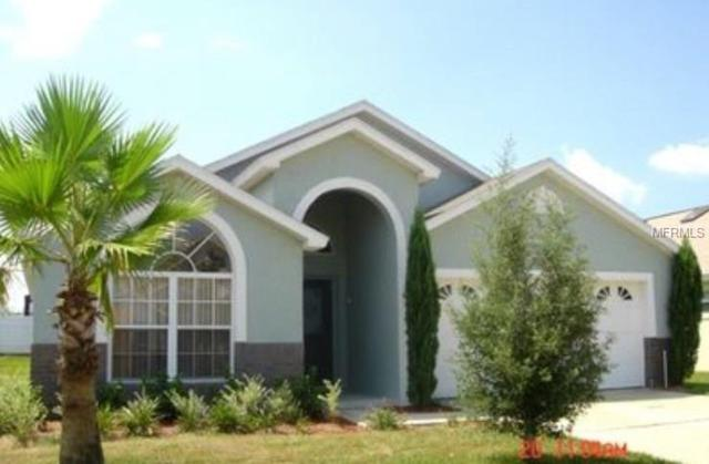8060 Santee Drive, Kissimmee, FL 34747 (MLS #O5776170) :: Bridge Realty Group