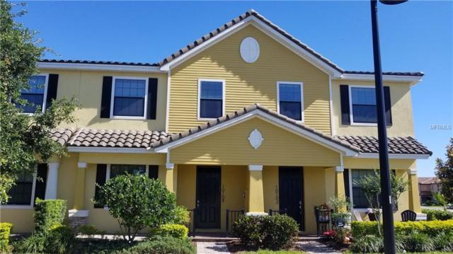 10108 Eagle Creek Center Boulevard, Orlando, FL 32832 (MLS #O5776187) :: Cartwright Realty