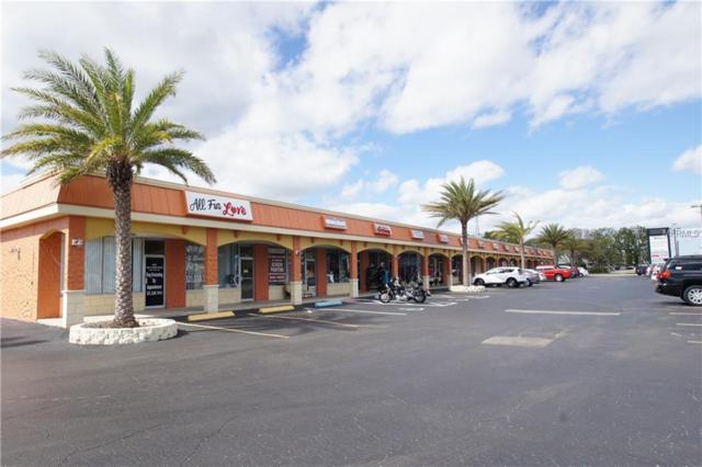 2137 N Courtenay Parkway #25, Merritt Island, FL 32953 (MLS #O5776237) :: The Duncan Duo Team