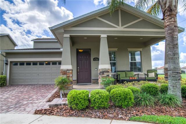 6345 Schoolhouse Pond Road, Winter Garden, FL 34787 (MLS #O5776308) :: The Duncan Duo Team