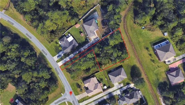 Dover Drive, Kissimmee, FL 34758 (MLS #O5776411) :: Mark and Joni Coulter   Better Homes and Gardens