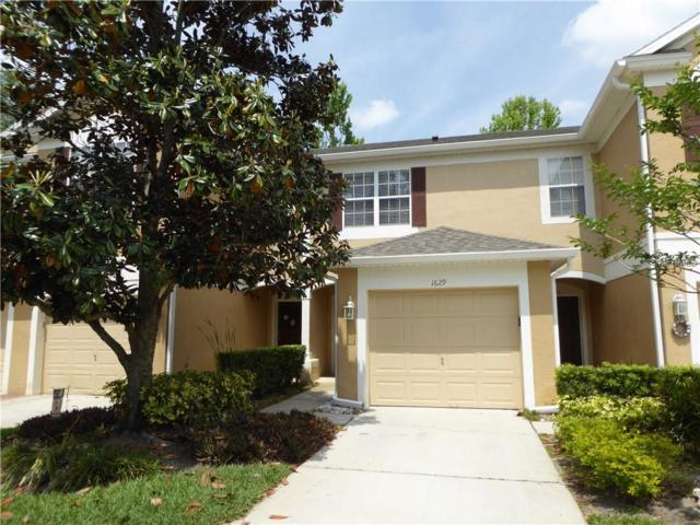 1629 Florentino Lane, Winter Park, FL 32792 (MLS #O5776413) :: Cartwright Realty