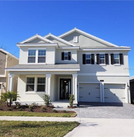 11841 Epic Avenue, Orlando, FL 32832 (MLS #O5776420) :: The Duncan Duo Team