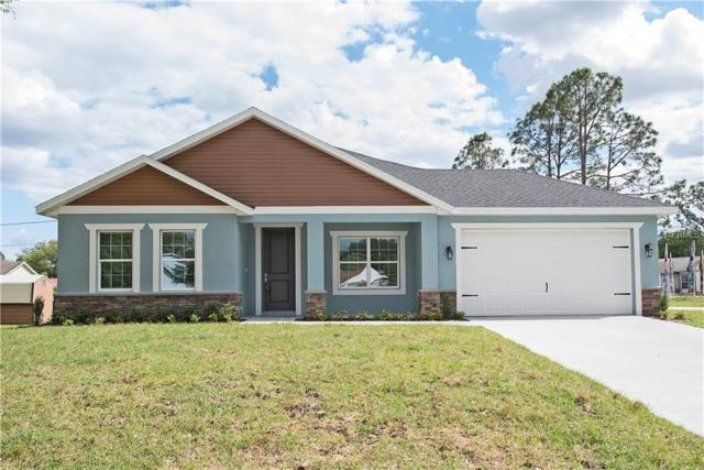 2921 Estill Street, Deltona, FL 32738 (MLS #O5776449) :: Mark and Joni Coulter | Better Homes and Gardens