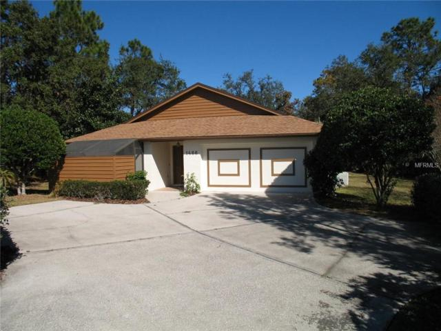 1466 Connors Lane, Winter Springs, FL 32708 (MLS #O5776490) :: The Duncan Duo Team