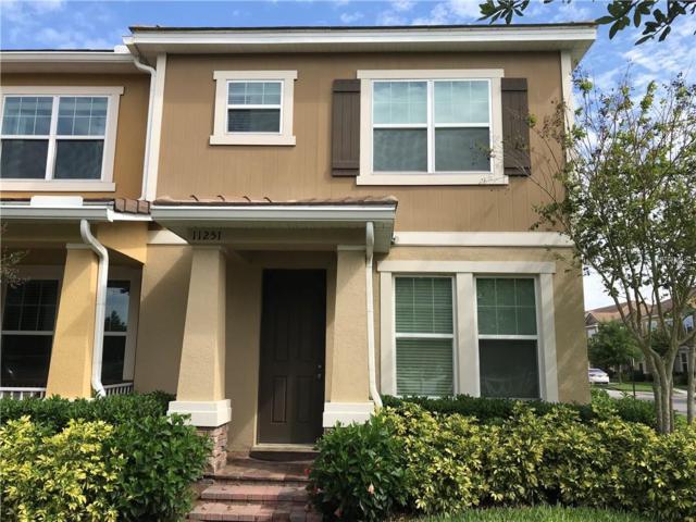 11251 Grander Drive, Windermere, FL 34786 (MLS #O5776499) :: Bustamante Real Estate