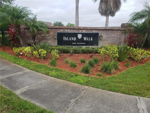 1944 Island Walk Drive, Orlando, FL 32824 (MLS #O5776507) :: Cartwright Realty