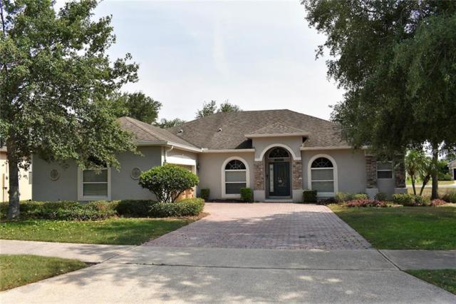 4854 Cape Hatteras Drive, Clermont, FL 34714 (MLS #O5776580) :: Team Bohannon Keller Williams, Tampa Properties