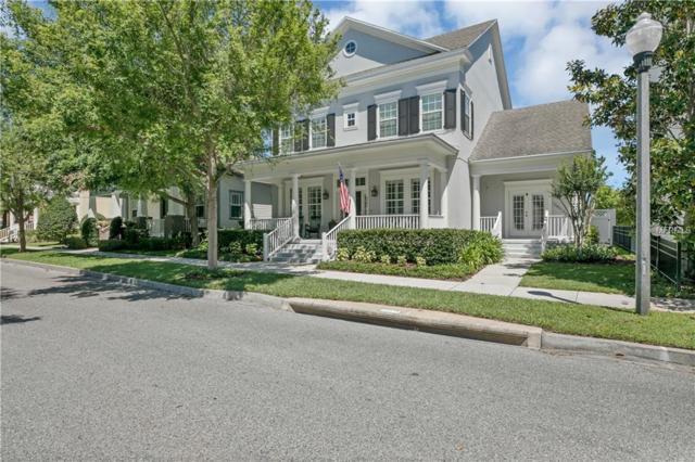 5247 High Park Lane #10, Orlando, FL 32814 (MLS #O5776703) :: Baird Realty Group