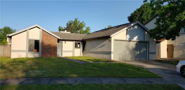 3937 Whittington Drive #1, Orlando, FL 32817 (MLS #O5776713) :: Team Suzy Kolaz