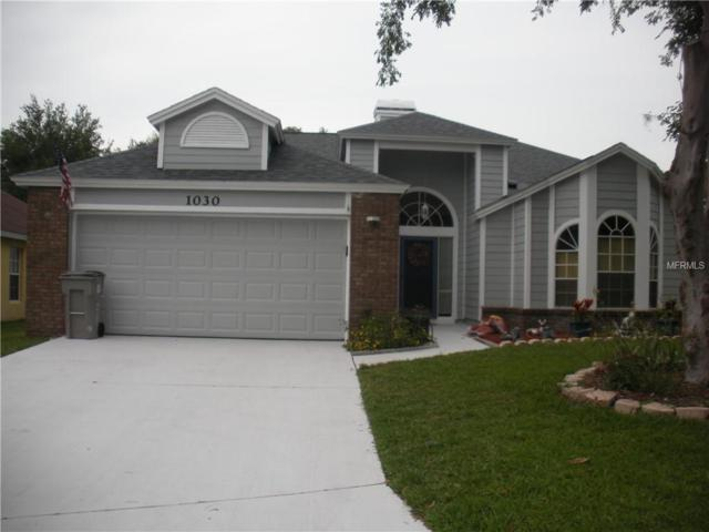 Address Not Published, Apopka, FL 32712 (MLS #O5776750) :: GO Realty