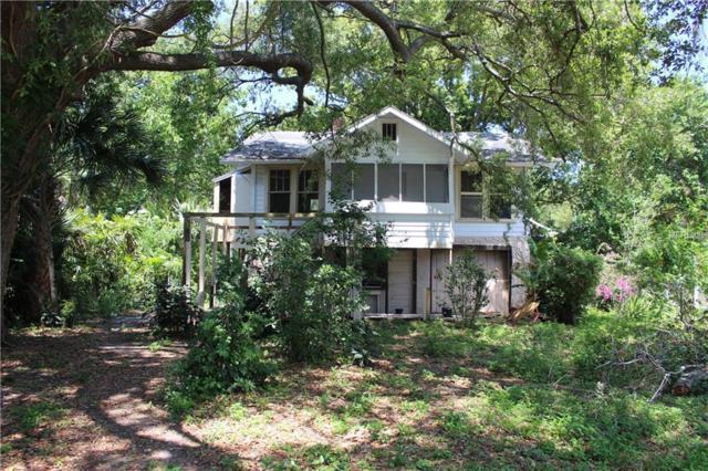 706 W 20TH Street, Sanford, FL 32771 (MLS #O5776754) :: Gate Arty & the Group - Keller Williams Realty