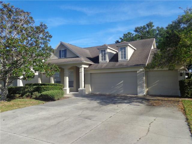 30550 Island Club Drive, Deer Island, FL 32778 (MLS #O5776764) :: Delgado Home Team at Keller Williams