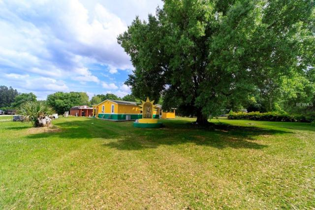 3845 Rambler Avenue, Saint Cloud, FL 34772 (MLS #O5776884) :: Andrew Cherry & Company