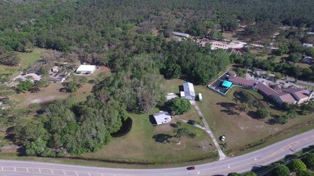 1711 Taylor Road, Port Orange, FL 32128 (MLS #O5776895) :: Premium Properties Real Estate Services