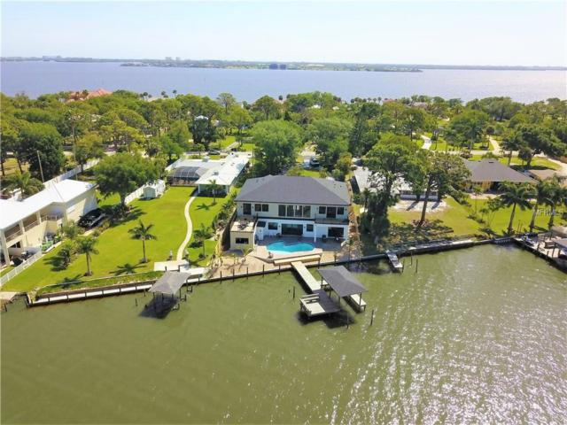 2483 Newfound Harbor Drive, Merritt Island, FL 32952 (MLS #O5777000) :: The Duncan Duo Team