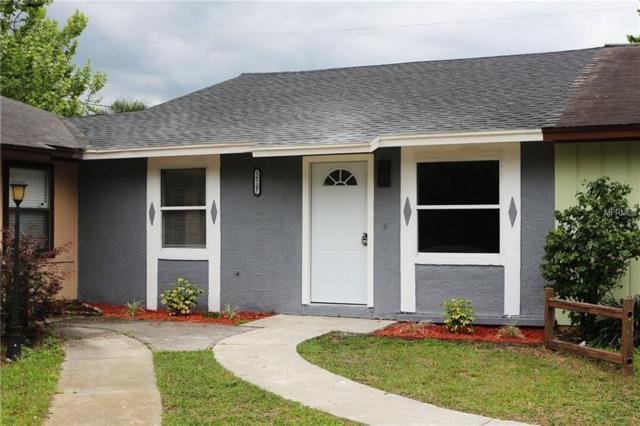 1620 Espanola Avenue C, Holly Hill, FL 32117 (MLS #O5777036) :: Cartwright Realty