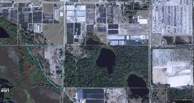 310 Conrad Road, Apopka, FL 32703 (MLS #O5777059) :: The Duncan Duo Team