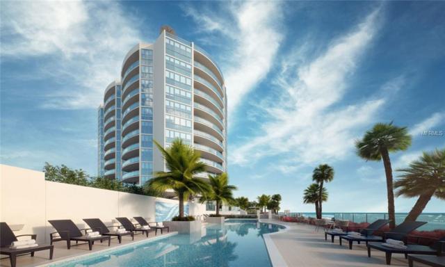 1901 S Atlantic Avenue #302, Daytona Beach Shores, FL 32118 (MLS #O5777062) :: Florida Life Real Estate Group