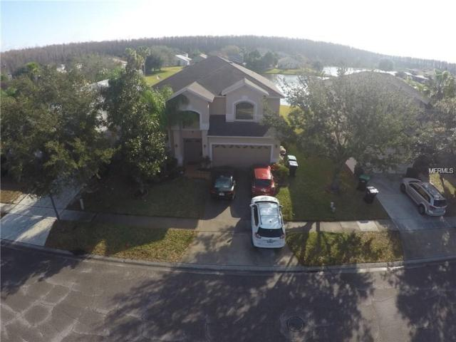Address Not Published, Orlando, FL 32837 (MLS #O5777099) :: The Duncan Duo Team