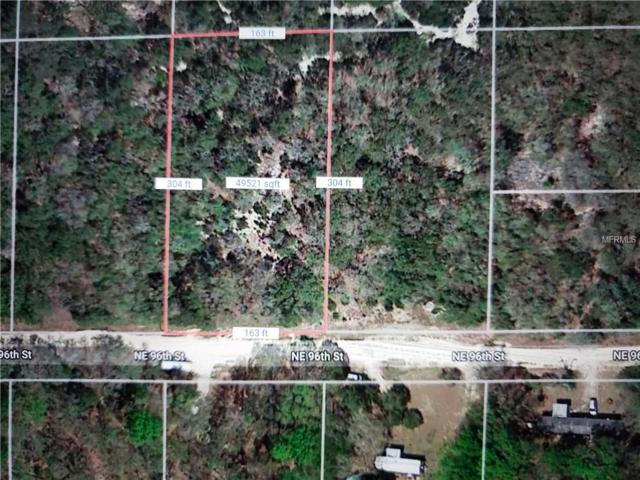 NE 96 TH Street, Archer, FL 32618 (MLS #O5777167) :: EXIT King Realty