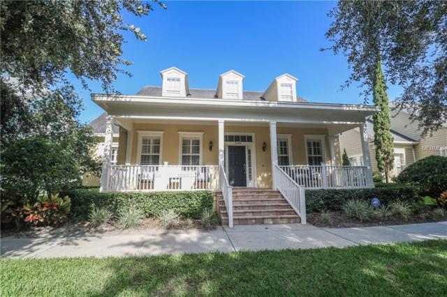 2049 Common Way Road, Orlando, FL 32814 (MLS #O5777200) :: Baird Realty Group
